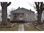 4505 E 21st St, Indianapolis, IN 46218