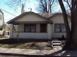 811 E 36th St, Indianapolis, IN 46205