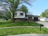 5533 Epperson Ct, Indianapolis, IN 46221