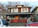 418~2D420 Eastern Ave, INDIANAPOLIS, IN 46201