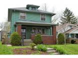 2217 Nowland Ave, Indianapolis, IN 46201