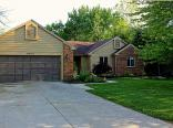 9907 Scotch Pine Ln, Indianapolis, IN 46256