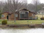 1568 N Santee Dr, GREENSBURG, IN 47240