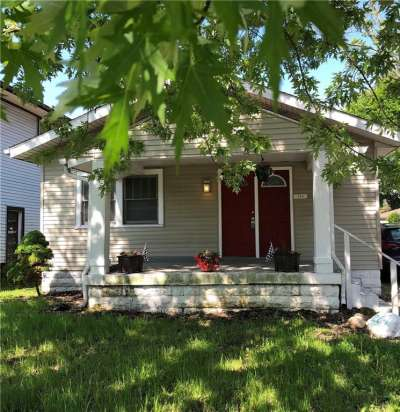 264 S Arlington Avenue, Indianapolis, IN 46219