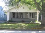 6145 Kingsley Dr, INDIANAPOLIS, IN 46220