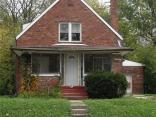 2509 N Sangster Ave, Indianapolis, IN 46218
