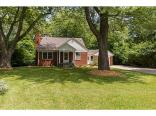 6317 N Tacoma Ave, Indianapolis, IN 46220