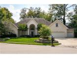 9451 Timber Crest Ln, INDIANAPOLIS, IN 46256