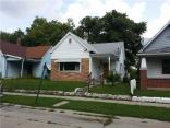 921 N Sheffield, INDIANAPOLIS, IN 46222