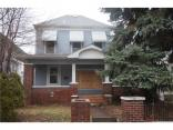 127 N Linwood Ave, Indianapolis, IN 46201