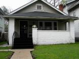 951 W 33rd St, Indianapolis, IN 46208