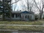 3113 N Fuller Dr, Indianapolis, IN 46224