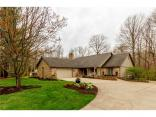 75 Forest Ridge Ct, Fishers, IN 46037