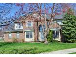 9130 Prairie Ridge Ct, INDIANAPOLIS, IN 46256