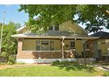 1364 N Gale St, Indianapolis, IN 46201
