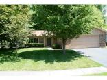 8111 Deerview Dr, Indianapolis, IN 46268