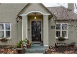 5319 Boulevard Pl, Indianapolis, IN 46208