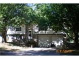 11415 Crestview Dr, Fishers, IN 46038