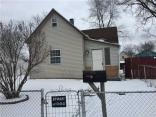 225 N Beville Ave, Indianapolis, IN 46201