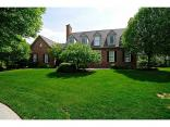 5964 Kirkendall Ct, Carmel, IN 46033