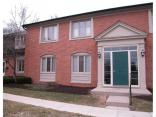 1107 Canterbury Ct, Indianapolis, IN 46260
