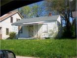 1424 W 27th St, Indianapolis, IN 46208