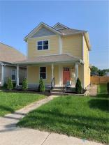 818 Lincoln Street, Indianapolis, IN 46203