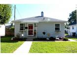5017 E 12th St, INDIANAPOLIS, IN 46201
