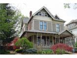 1558 N Park Ave, Indianapolis, IN 46202