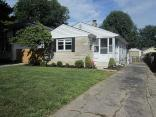 6181 Rosslyn, INDIANAPOLIS, IN 46220