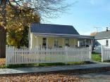 805 Tuttle Ave, Crawfordsville, IN 47933