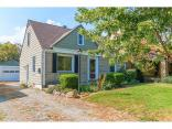 1524 North Linwood Avenue, Indianapolis, IN 46201