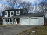 1608 Nashua Ct, Indianapolis, IN 46260