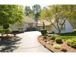 8609 Seaward Ln, Indianapolis, IN 46256