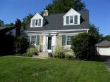 6162 Norwaldo Ave, Indianapolis, IN 46220