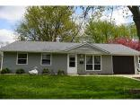2021 Younce St, Franklin, IN 46131
