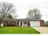 6927 Deerbrook Ct, Indianapolis, IN 46214