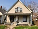 920 North Pershing Avenue, Indianapolis, IN 46222