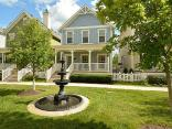 2087 Rhettsbury St, Carmel, IN 46032