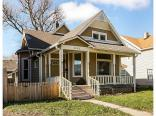 2226 N Delaware St, Indianapolis, IN 46205