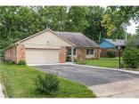 615 Oak Drive, Greenwood, IN 46142