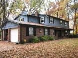 Fishers home for sale