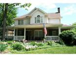 5332 Crooked Stick Ct, Greenwood, IN 46142