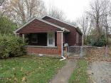 4509 E 17th St, Indianapolis, IN 46218