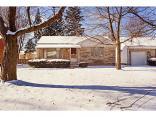 1102 N Ritter Ave, Indianapolis, IN 46219