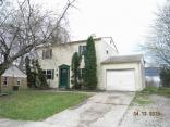 8731 E Frontenac Rd, Indianapolis, IN 46226