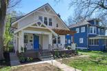 5941 N College Avenue, Indianapolis, IN 46220