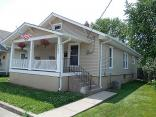 1135 Meridian St, SHELBYVILLE, IN 46176