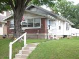 951 N Denny St, INDIANAPOLIS, IN 46201