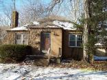 1217 Maryland Dr, Anderson, IN 46011